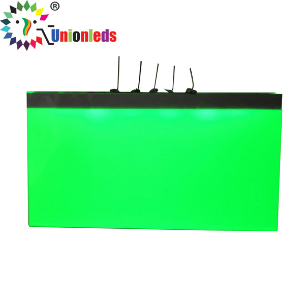 RGBW four colors led backlight