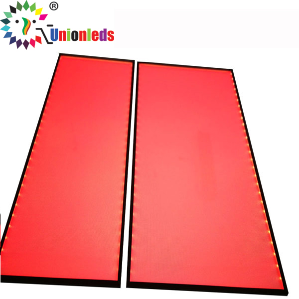 Big Custom Size Thin LED Light Panel