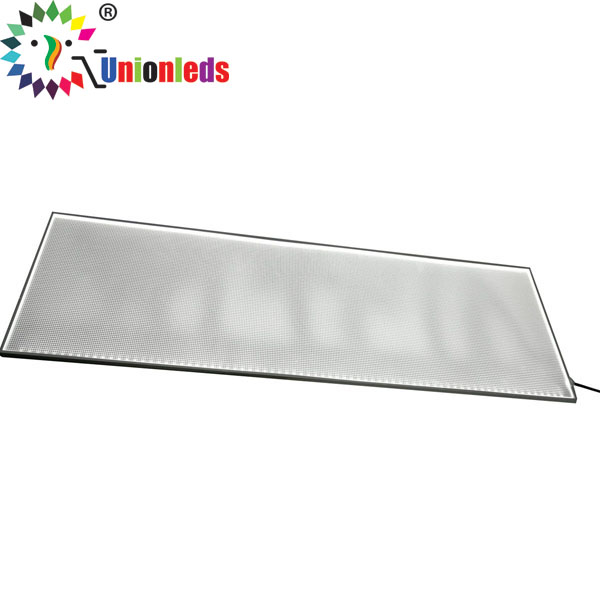 Super Thin LED Light Guide Panel