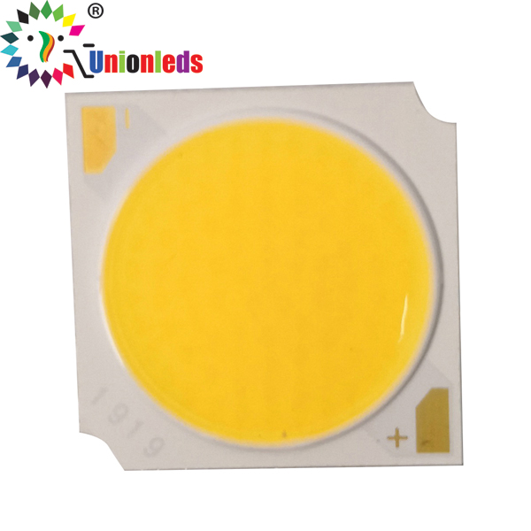 Cemeric Plant Green COB LED Chip